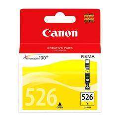 Canon CLI-526Y Yellow Ink